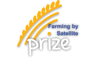 Farming by Satellite Prize